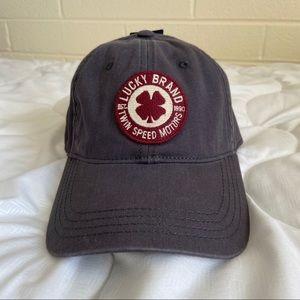 NWT Lucky Brand Unisex hat